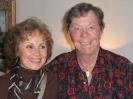 Joe Conley and me ( Dagmar )