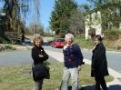 Dagmar, Carolyn and Marcia in Schuyler