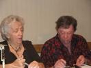 Carolyn and Joe