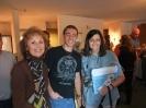 Dagmar, Ryan and Brenda