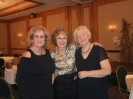 Bonnie, Dagmar and Carolyn