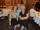 Dagmar, Carolyn and Manfred