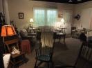 Waltons Mountain Museum Tour