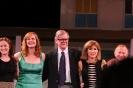Kami Cotler, Mary McDonough, Earl Hamner, Judy Norton, Eric Scott