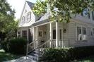 Daisy Garner's home