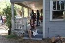 Walton house tour