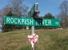 Scottsville / Rockfish