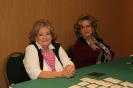 Linda and Bonnie (sisters of Carolyn)