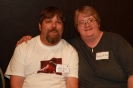David Harper and Kimberly