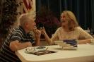 Chuck Myers & Tammi Bula (Marcia Woolery)